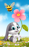 Screenshot of Flower Schnuffel