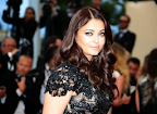Aishwarya Rai At The Premiere Of Inside Llewyn Davis At The Cannes