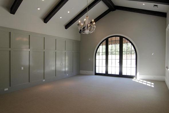 Dream Home Bedroom via La Dolce Vita