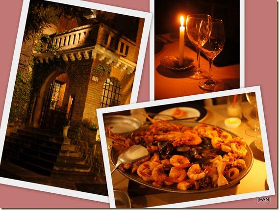 2012-08-04-Elejido Parque y 大地雷餐廳
