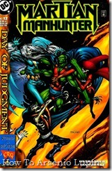 P00005 - 05 - Martian Manhunter #12
