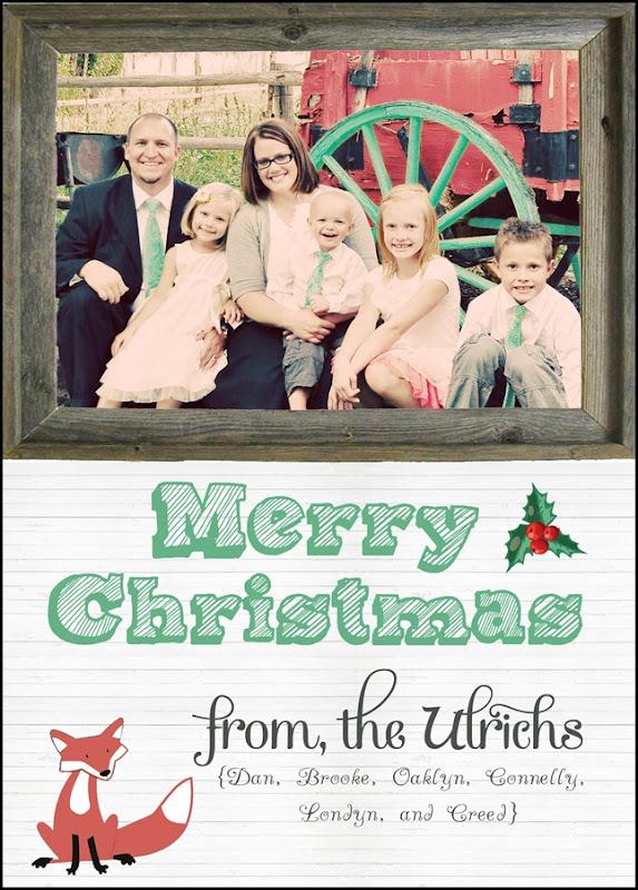 Christmas Card 2012 final