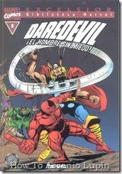 P00005 - Biblioteca Marvel - Daredevil #5