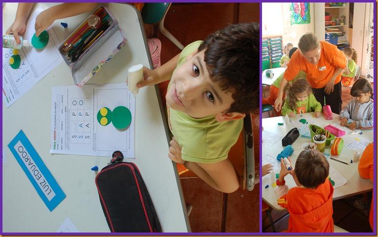 Infantil 4 manhã caderno13