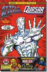 P00027 - Silver Surfer -  - 035 v3 #36