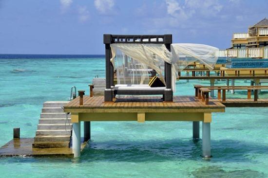 Resort Maldivas 03