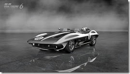 Chevrolet Corvette StingRay Racer Concept '59 (5)