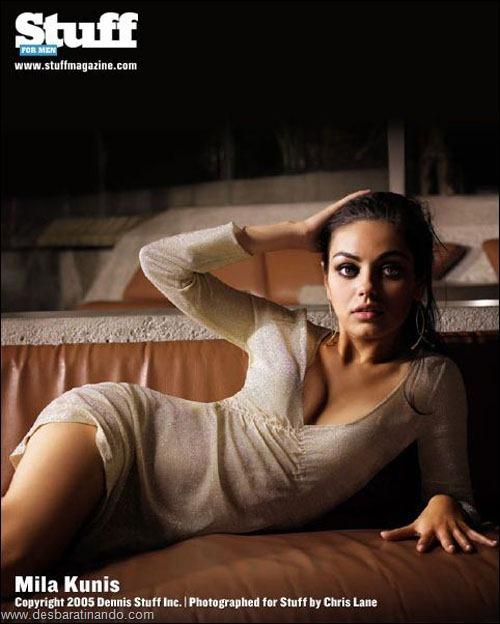 mila kunis linda sensual sexy pictures photos fotos best desbaratinando  (1)