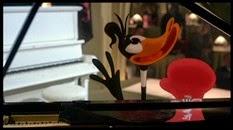 26 Daffy