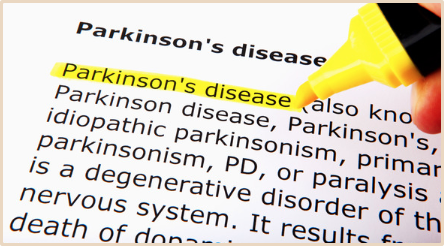 New Early Detection Method Could Change Outlook for Parkinson s Disease