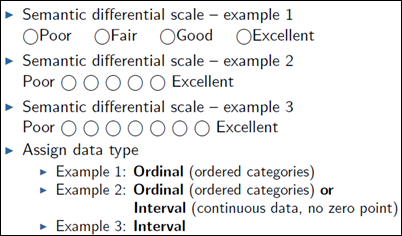 semantic differential scale example pdf