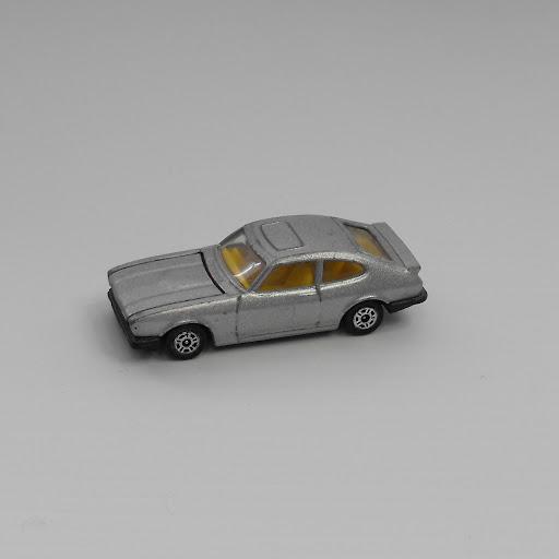 Corgi Ford Capri 3 OS (Gt