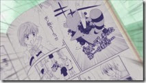Nozaki-kun - 05 -8