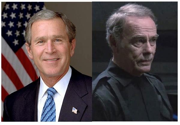 Bush cylon