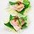 Przysmak z Hoi An - krewetki z boczkiem i ziołami