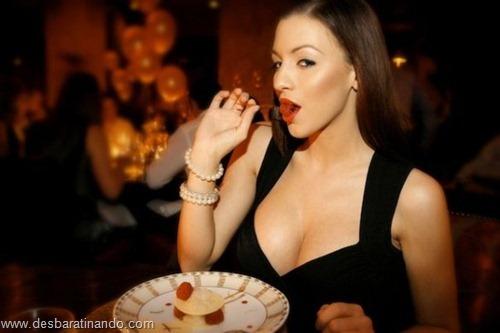 jordan carver linda sexy sensual peitos tits big tits desbaratinando (114)