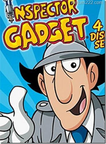 inspector-gadget-dvd