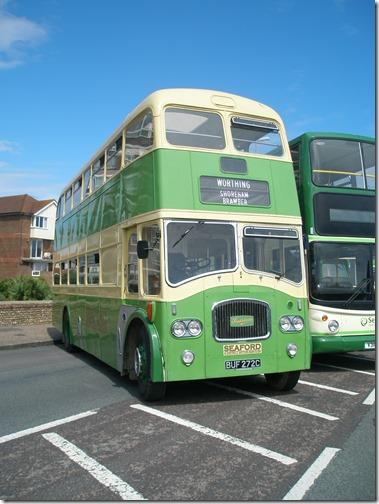 bus rally 007