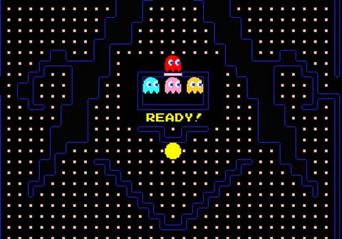 html5-games-pacman