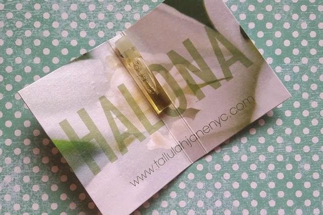 Tallulah Jane | Eau de Parfum in Halona