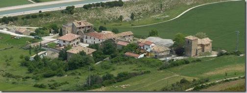 Otano - Valle de Elortz