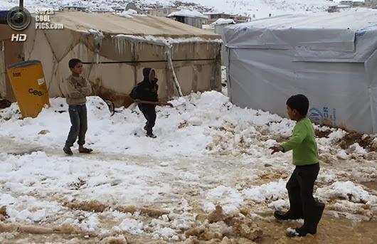 SYRIA-CRISIS/ALEXA