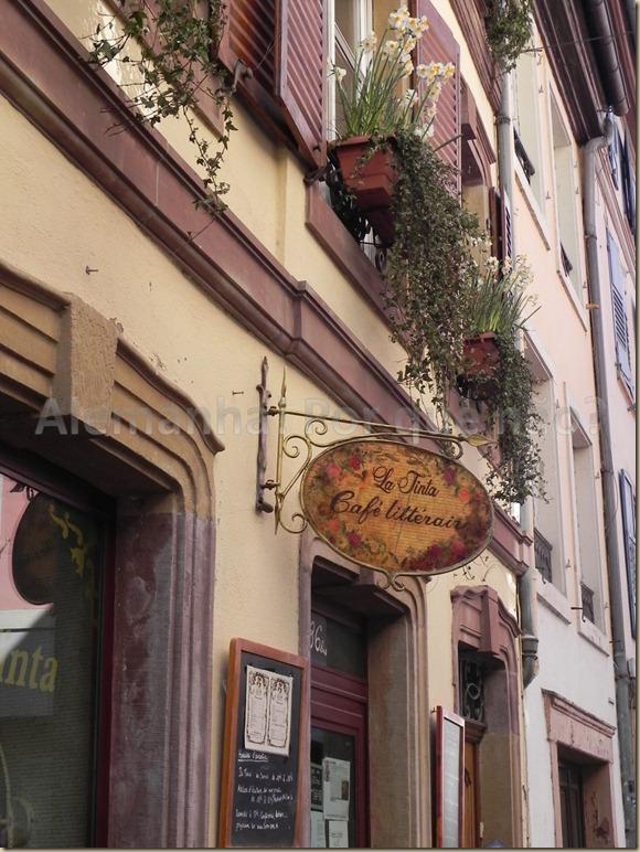 La Tinta Cafe Strasbourg
