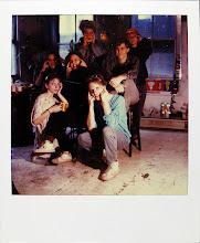 jamie livingston photo of the day April 06, 1986  ©hugh crawford