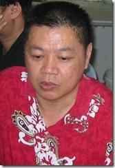 Jax Tham, Excel Chess Academy, Malaysia
