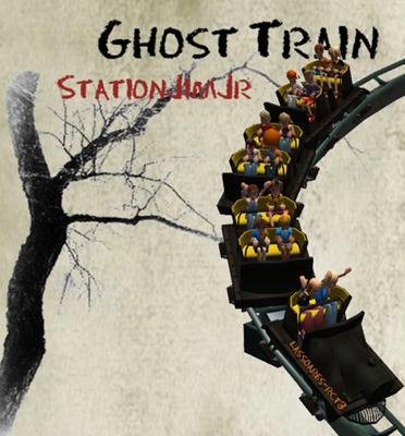 CTR Ghost Train (StationJimJr) lassoares-rct3