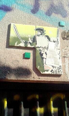 freibeuter streetart