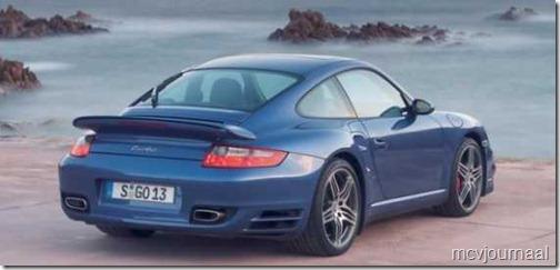 Porsche betrouwbaar