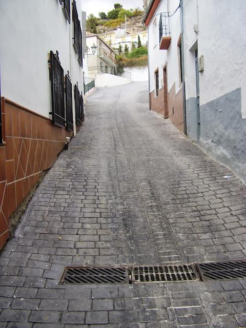 Calle Horno.JPG