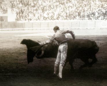 1920-04-20 Chicuelo Sevilla Toro de Rincón 001