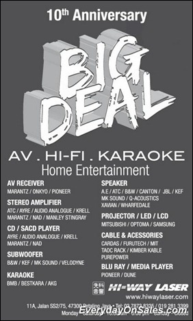 AV-Big-Deal-2011-EverydayOnSales-Warehouse-Sale-Promotion-Deal-Discount