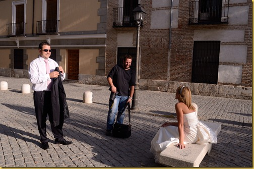wedding photography - spain