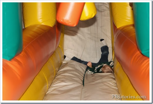 The Bounce House 4