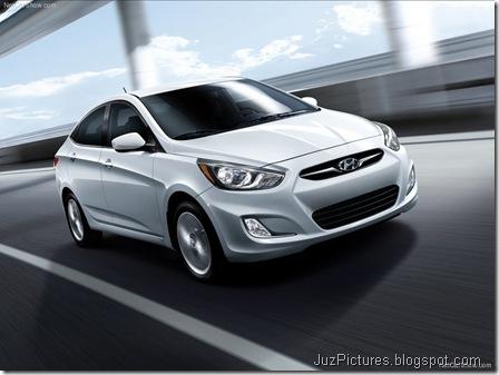 Hyundai Accent1