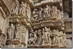 kajuraho 028 lakshmana temple