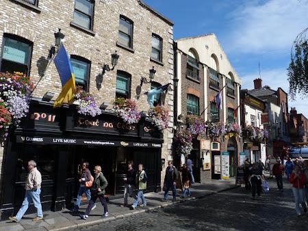 Imagini Dublin: carciumi in Irlanda