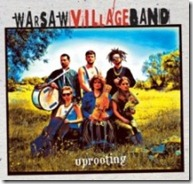 warsaw-village-band-uprooting-album