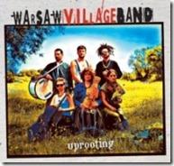 warsaw-village-band-uprooting-album