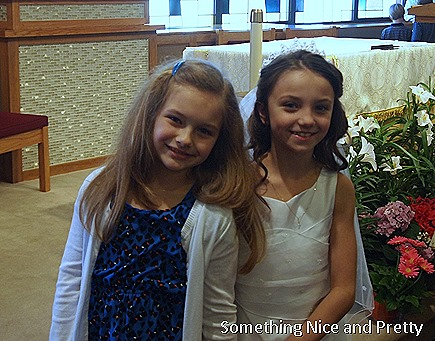 Sam's Communion 019