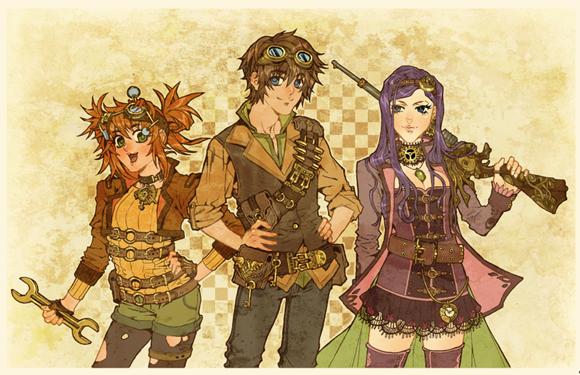 steampunk_by_frozenlilacs-d3iabcl