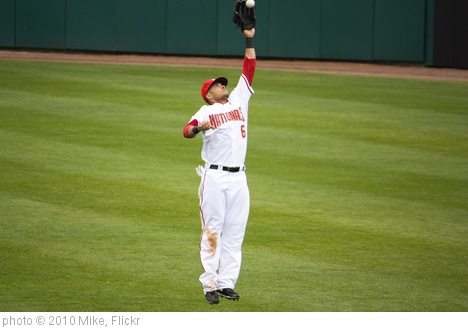 'Ian Desmond_1' photo (c) 2010, Mike - license: http://creativecommons.org/licenses/by-sa/2.0/