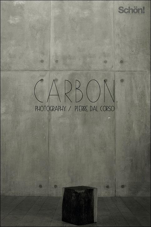 Pierre dal Corso -Carbon