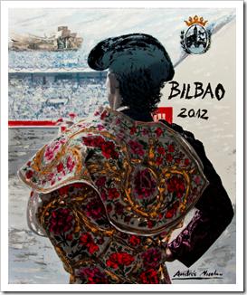 Bilbao 2012