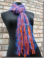 florida gators scarf