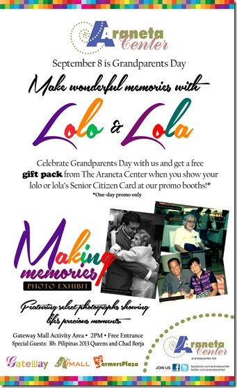 Grandparents Day Events Poster2