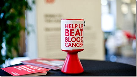 South Cheshire Branch of Leukaemia and Lymphoma Research